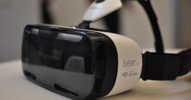 Estos son los mejores juegos para el Samsung Gear VR