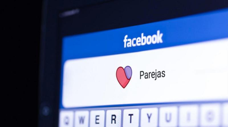 Facebook Parejas ya está en España
