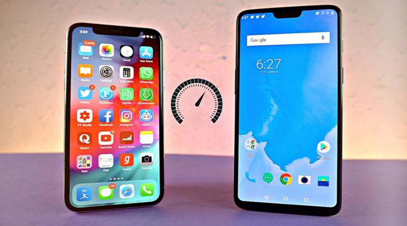 Todo lo que puede mejorar Android en base al iPhone 12