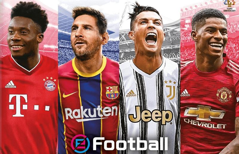 Mejores juegos Android de fútbol para 2021