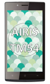 Airis TM54