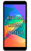 Repuestos Xiaomi Redmi Note 5