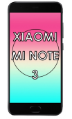 Repuestos Xiaomi Mi Note 3