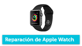 Reparar Apple Watch